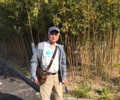 グッドウイルガイド釣行記(2018年11月11日) 南九州探訪