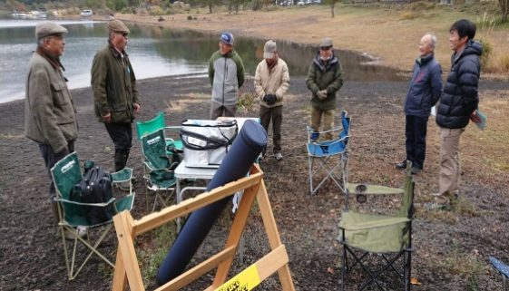 【2nd ツーハンドFly Fishing Workshop in 本栖湖】